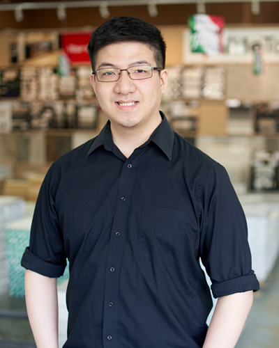 Alvin Ho, Customer Service