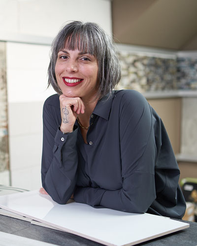 Carol Bowers, Interior Design Consultant